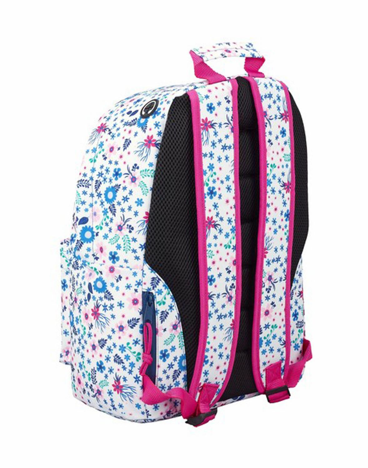 BENETTON Laptop Backpack 14.1'' BLOOM – image 2