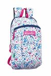BENETTON Backpack 39cm BLOOM 001