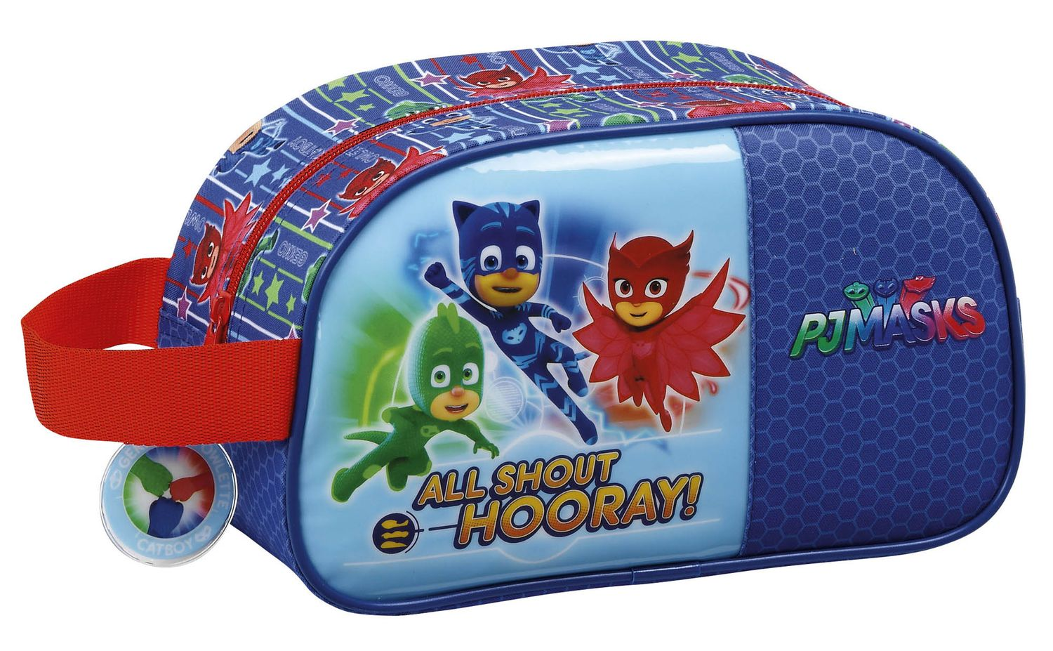 PJ Masks Wash Travel Bag  – image 1