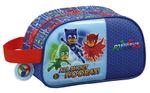 PJ Masks Wash Travel Bag  001