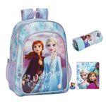 Disney Frozen Gift Set Backpack 001