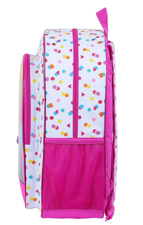 Disney PRINCESS BE BRIGHT  Backpack Rucksack 42cm – image 4