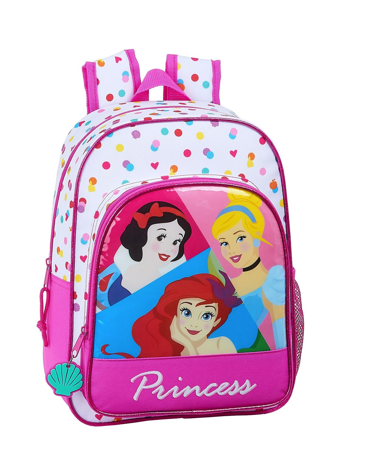 Disney PRINCESS BE BRIGHT  Backpack Rucksack 34cm