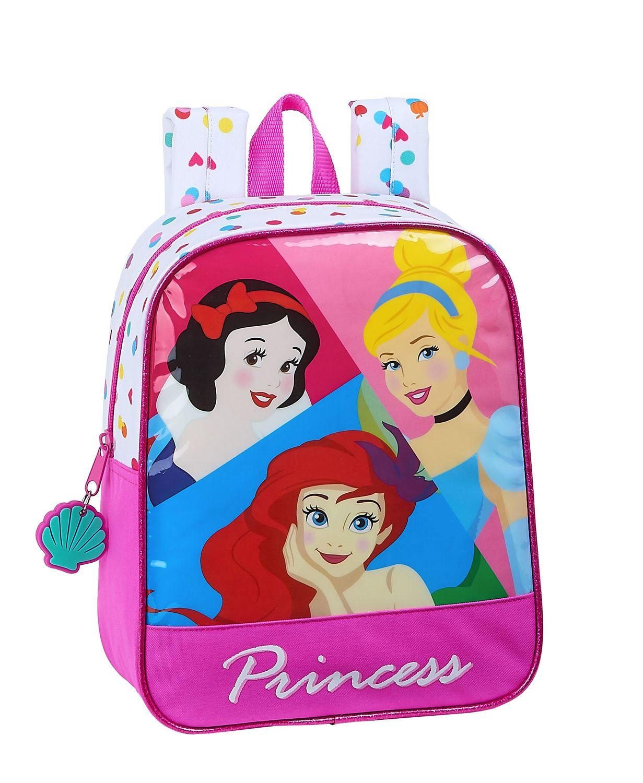 Disney PRINCESS BE BRIGHT Junior Backpack 27cm – image 1
