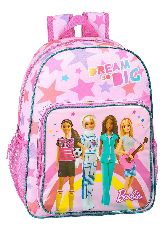 BARBIE DREAMER Backpack Rucksack 42cm – image 1