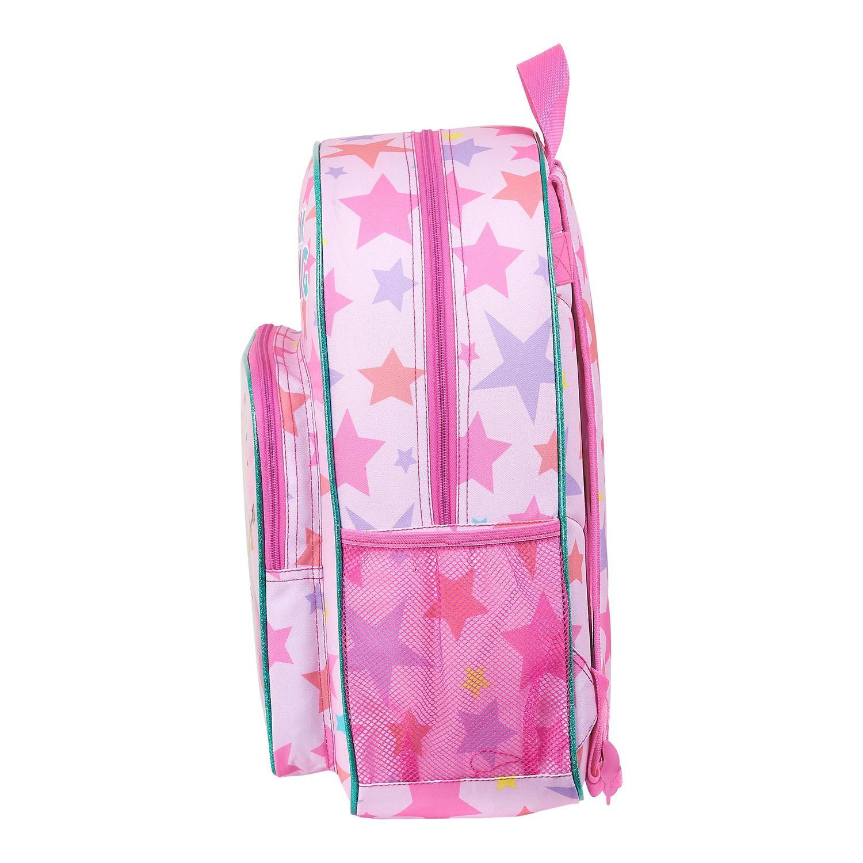 BARBIE DREAMER Backpack Rucksack 42cm – image 4