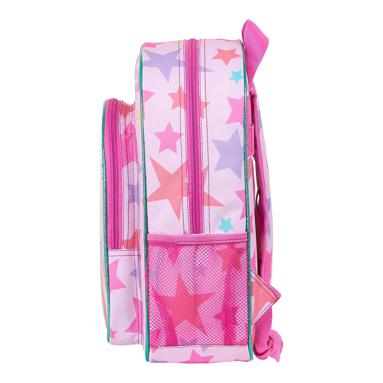 BARBIE DREAMER Backpack Rucksack 34cm  – image 3