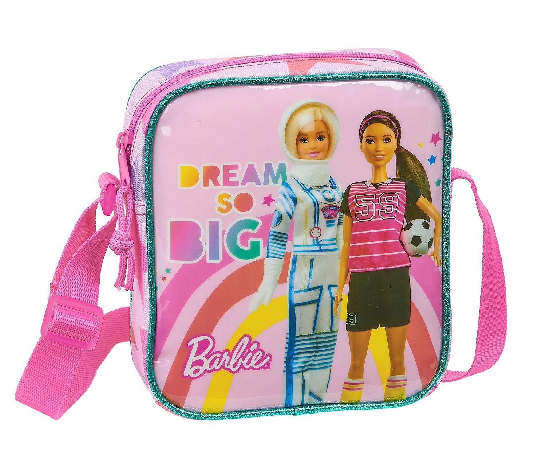 BARBIE DREAMER Shoulder Bag 18cm – image 1