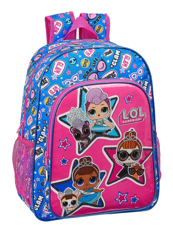 LOL SURPRISE TOGETHER Backpack Rucksack 42cm – image 1