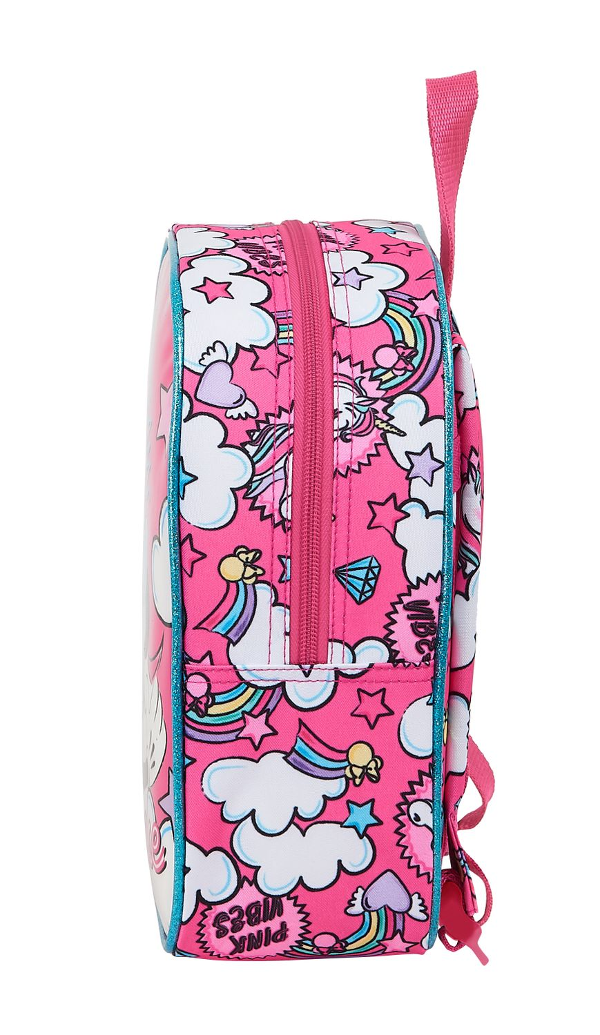 Disney MINNIE MOUSE UNICORNS Junior Backpack 27cm – image 4