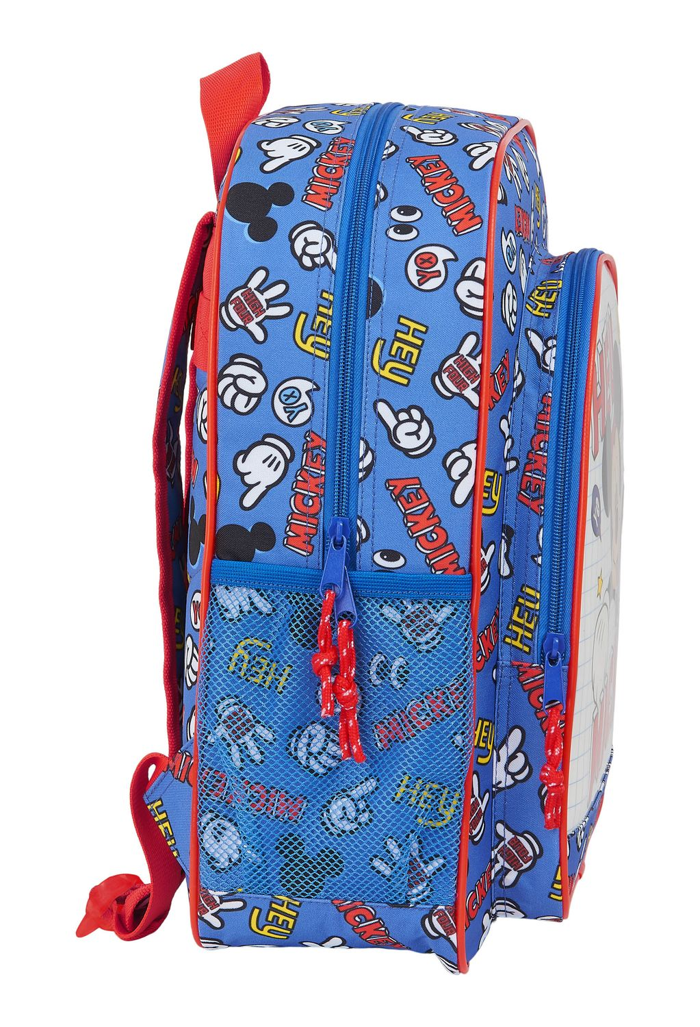 Disney MICKEY MOUSE THINGS Junior Rucksack 38 cm – image 3