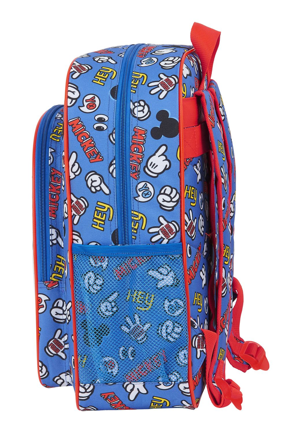 Disney MICKEY MOUSE THINGS Junior Rucksack 38 cm – image 4
