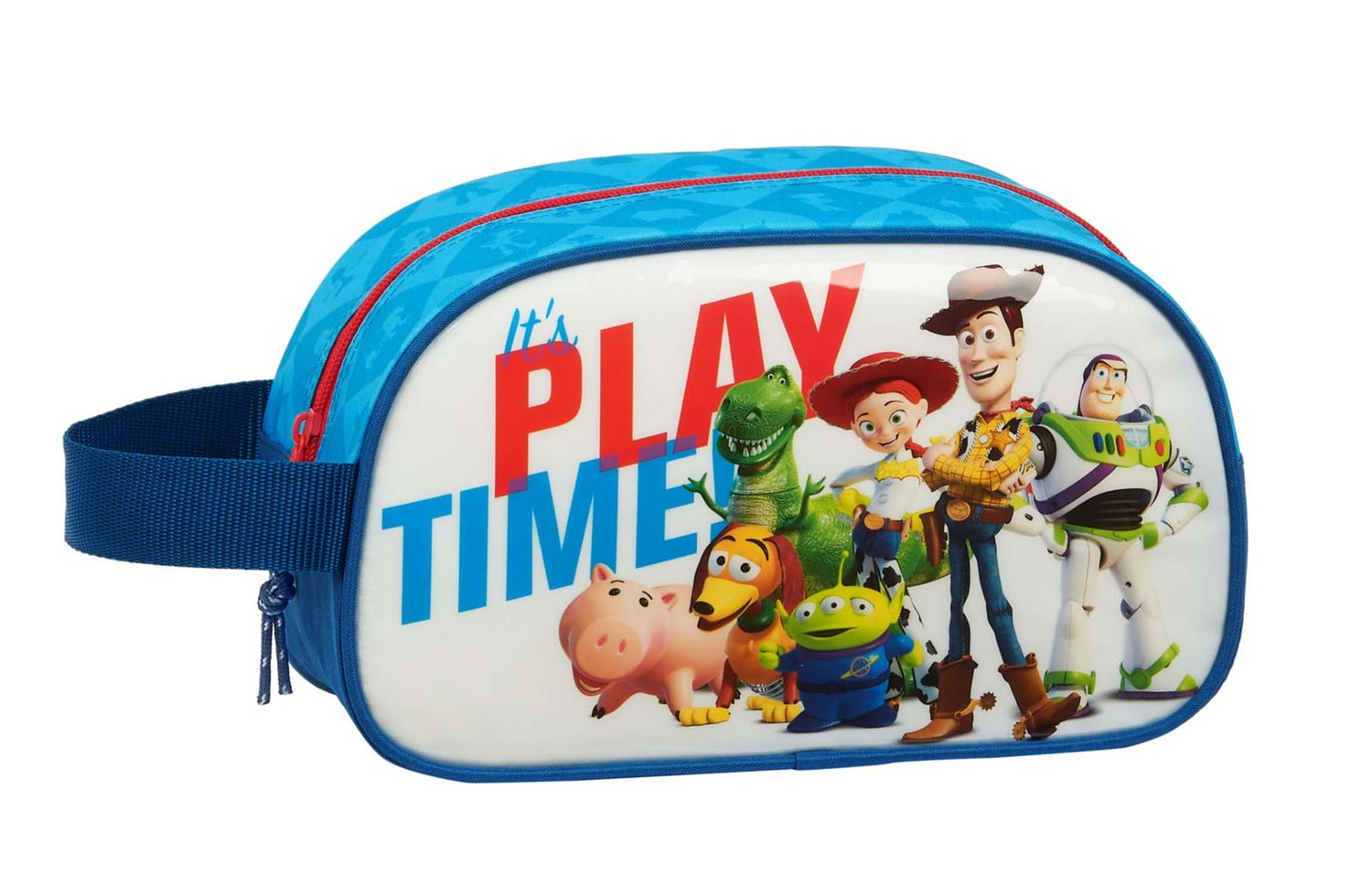 TOY STORY 4 PLAY TIME Toiletry Travel Bag – image 1