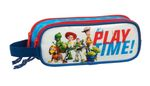 TOY STORY 4 PLAY TIME Double Pencil Case 21 cm 001