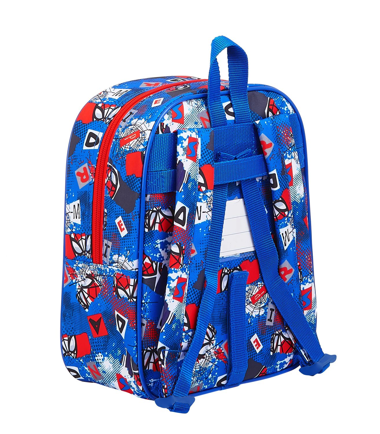 SPIDERMAN PERSPECTIVE Junior Backpack 27cm – image 2