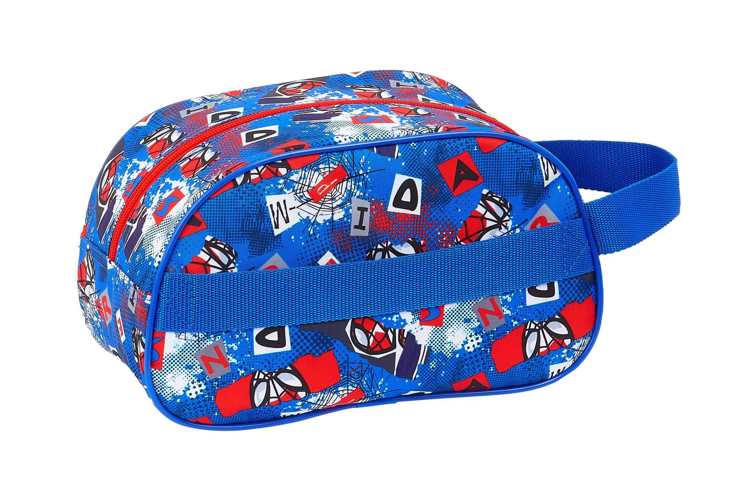 SPIDERMAN PERSPECTIVE Toiletry Travel Bag – image 2