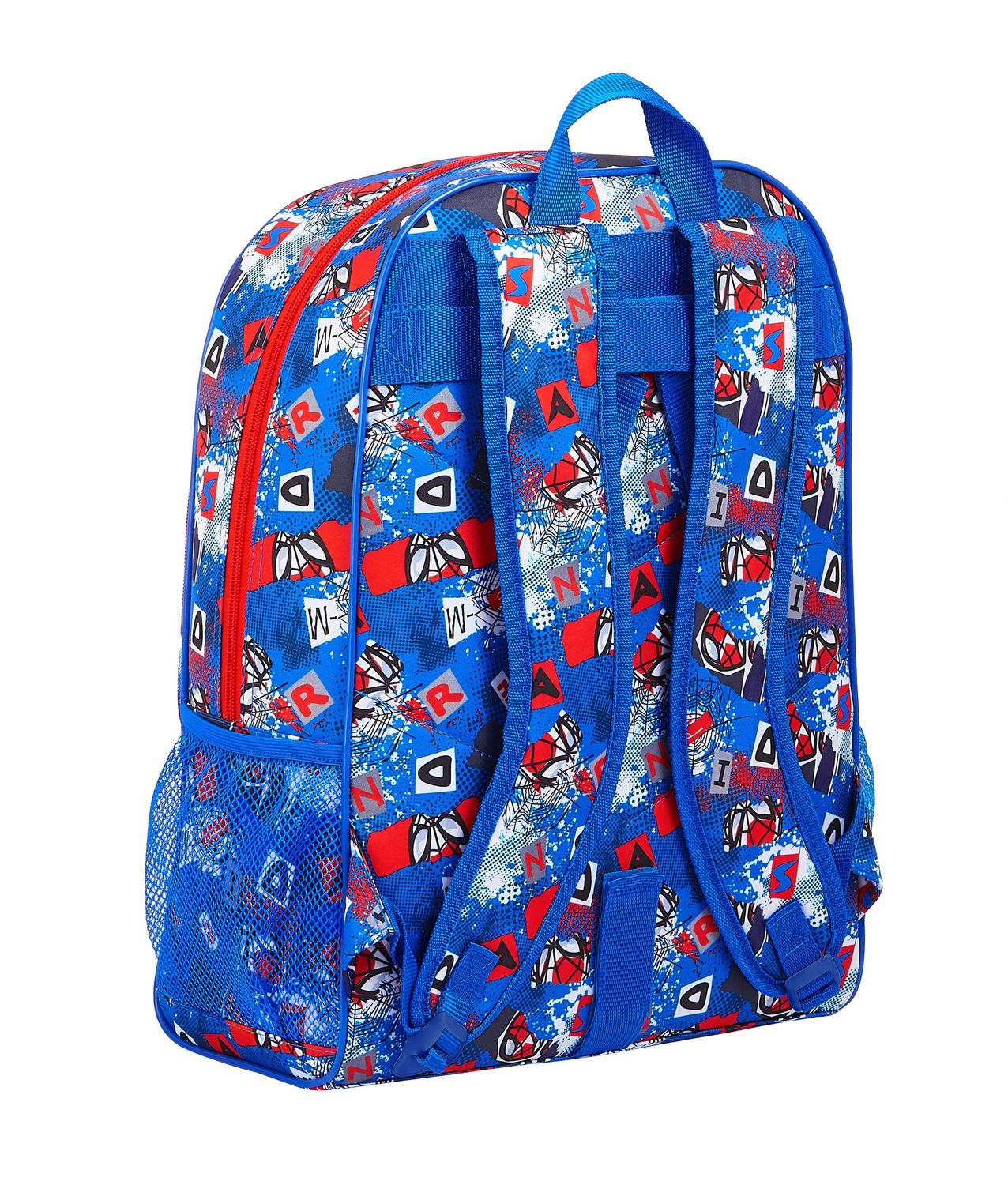 SPIDERMAN PERSPECTIVE Backpack Rucksack 42cm – image 2