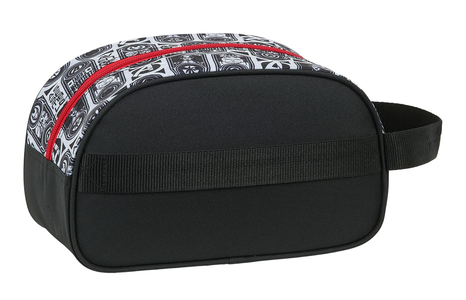 Marvel AVENGERS HEROES Toiletry Travel Bag – image 2