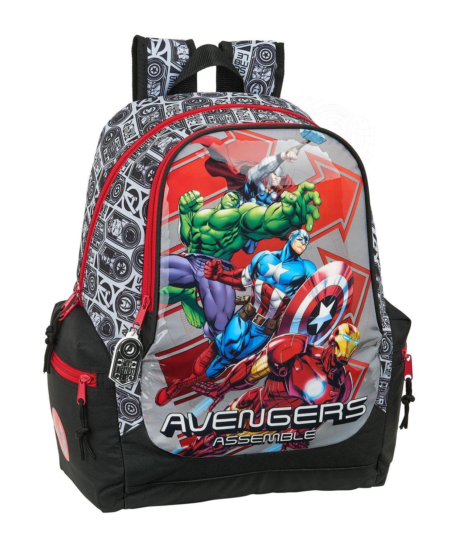 Marvel AVENGERS HEROES Backpack 43 cm  – image 1
