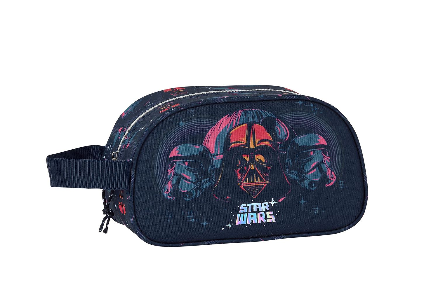 STAR WARS DEATH STAR Toiletry Travel Bag – image 1