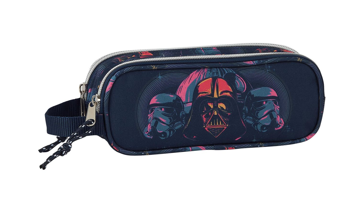 STAR WARS DEATH STAR Double Pencil Case 21 cm – image 2