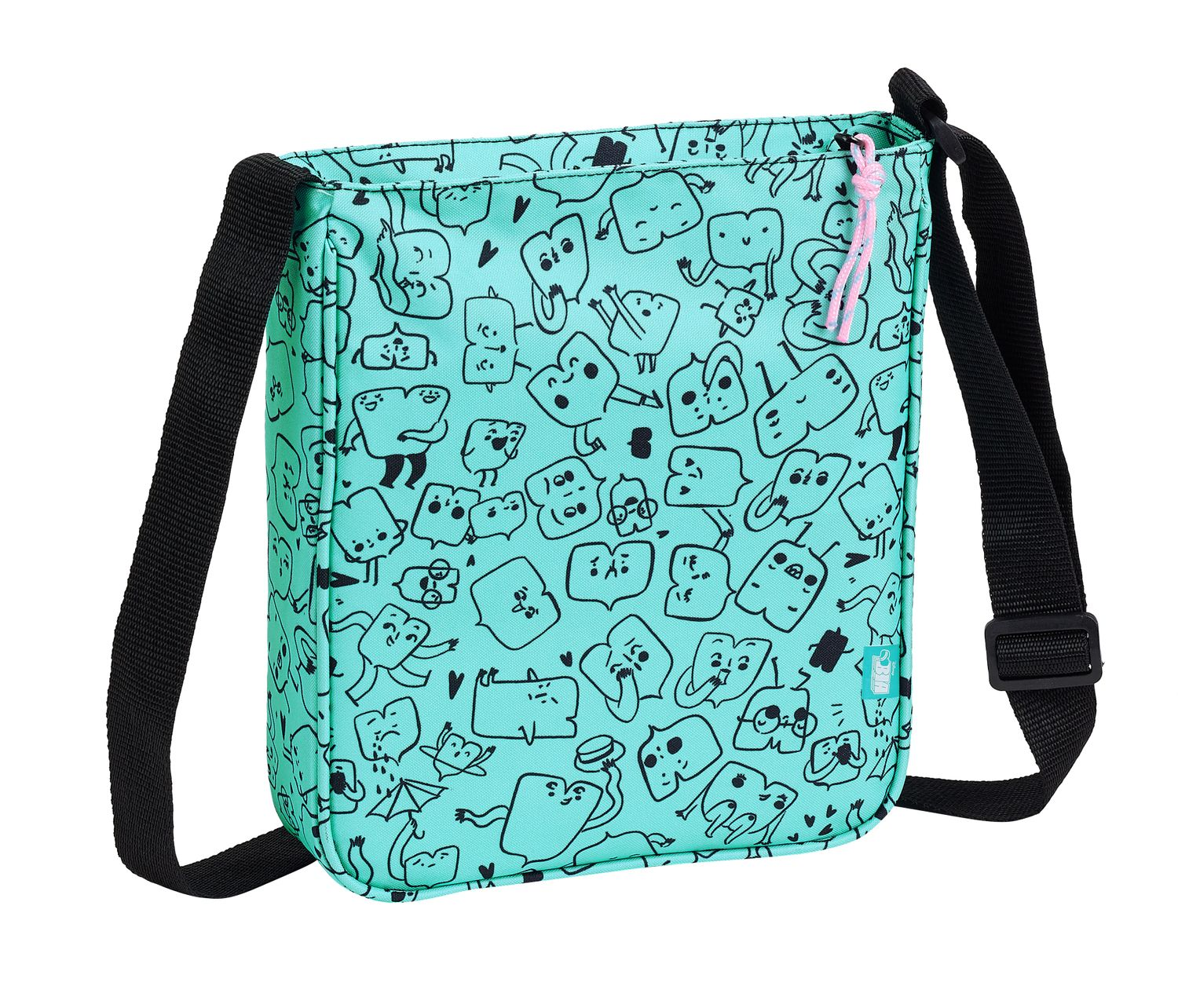 Disney BIA Shoulder Bag 21cm – image 2