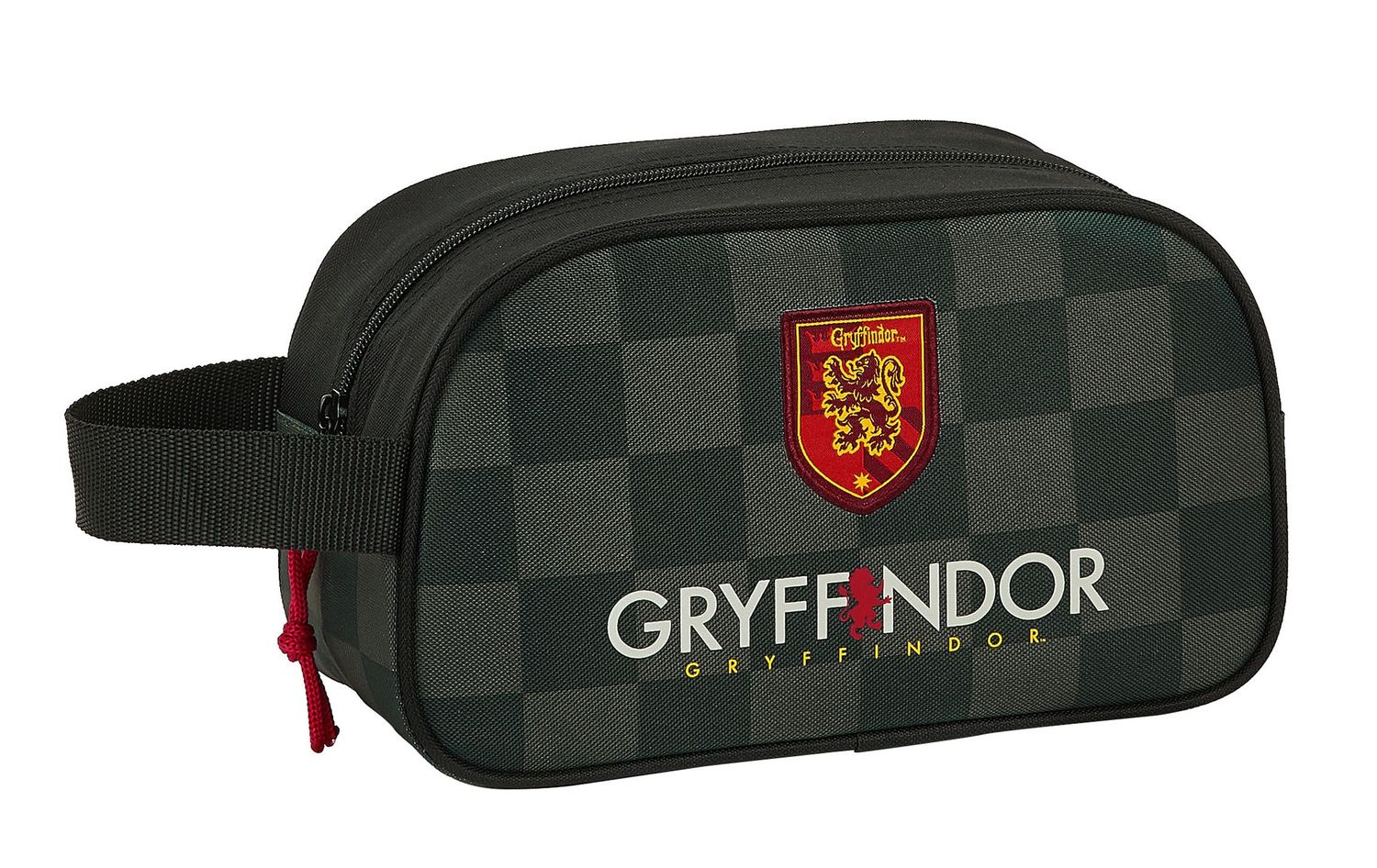 HARRY POTTER GRYFFINDOR Toiletry Travel Bag – image 1