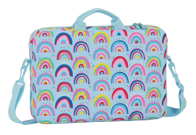 GLOWLAB RAINBOW Laptop Bag 15,6 Inch – image 2