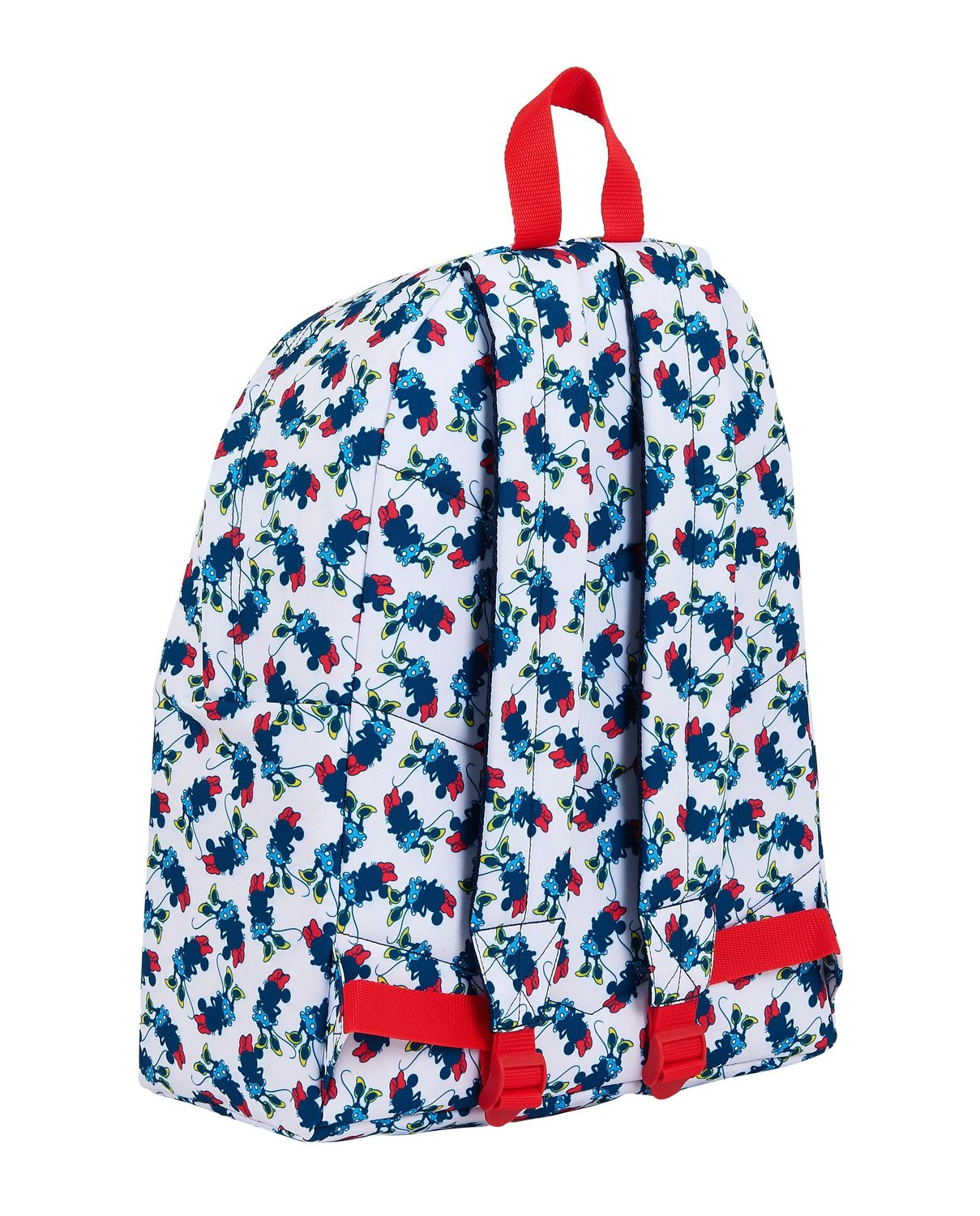 MINNIE MOUSE STYLE Backpack 42 cm – image 2