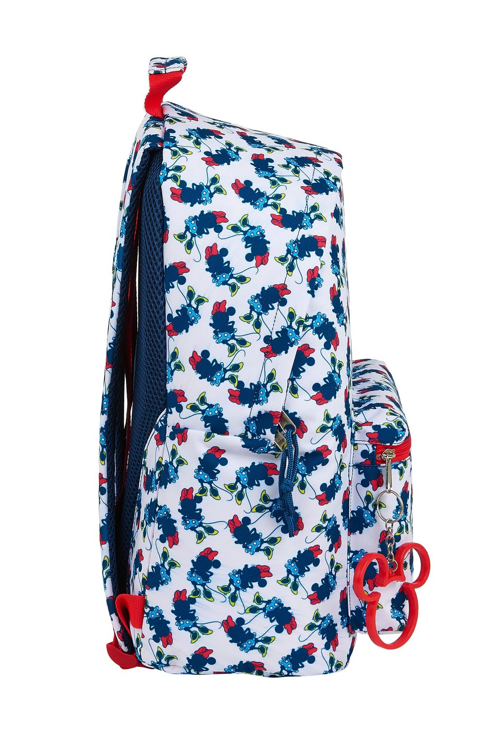 "MINNIE MOUSE STYLE Laptop Backpack 14,1"" 41 cm – image 4"
