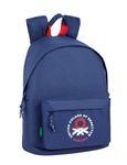 "BENETTON MIDNIGHT Laptop Backpack 14,1"" 41 cm 001"