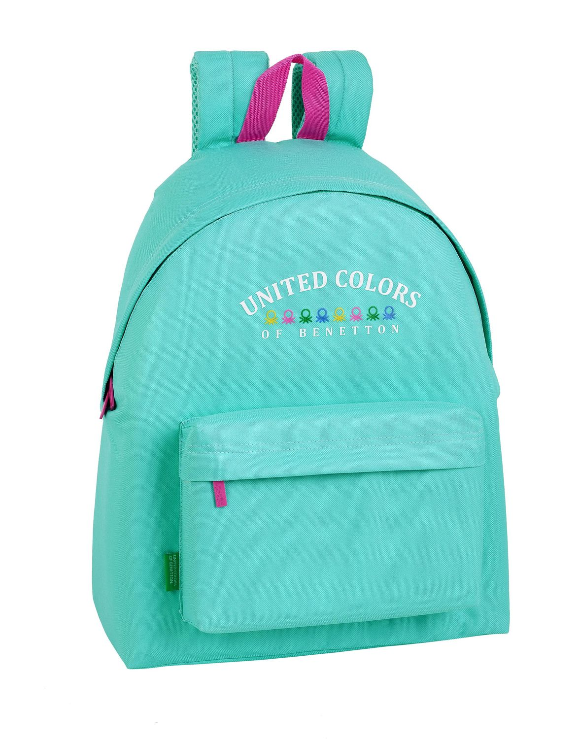 BENETTON GIRL Backpack 42 cm – image 1