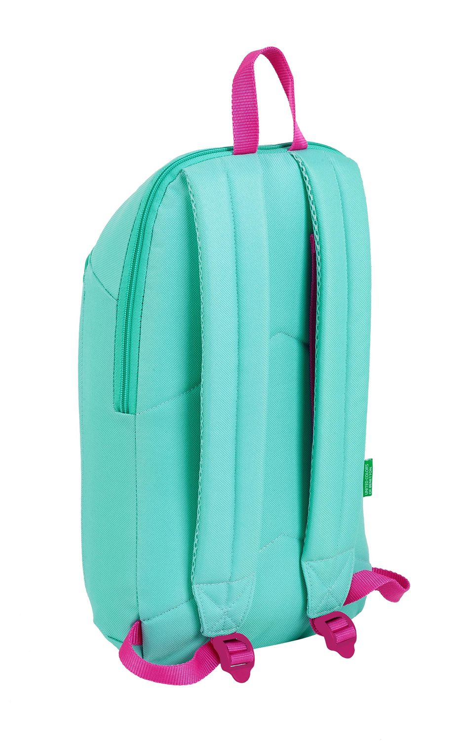 BENETTON GIRL Backpack Rucksack 39cm – image 2