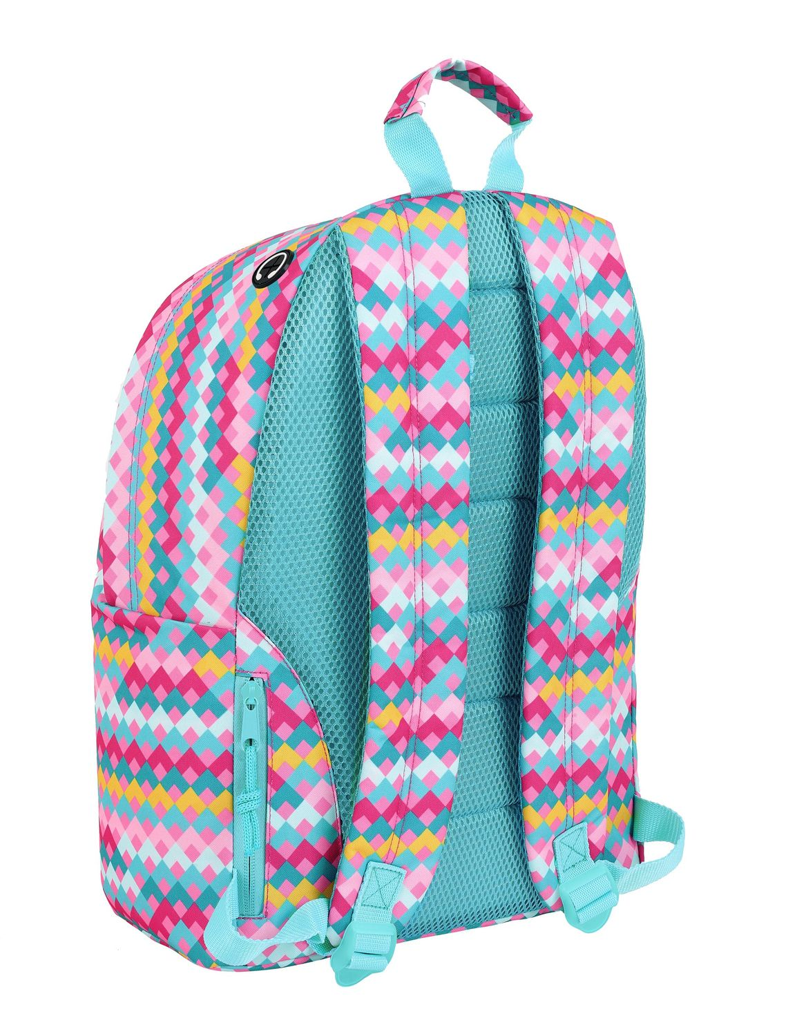 "BENETTON ZIGZAG Laptop Backpack 14,1"" 41 cm – image 3"