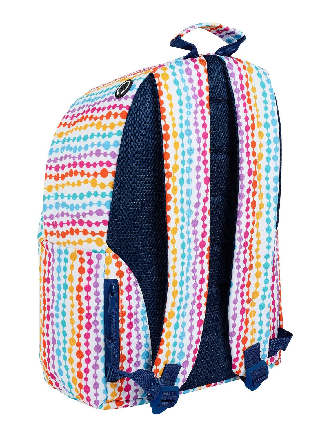 "BENETTON PEARLS Laptop Backpack 14,1"" 41 cm – image 3"