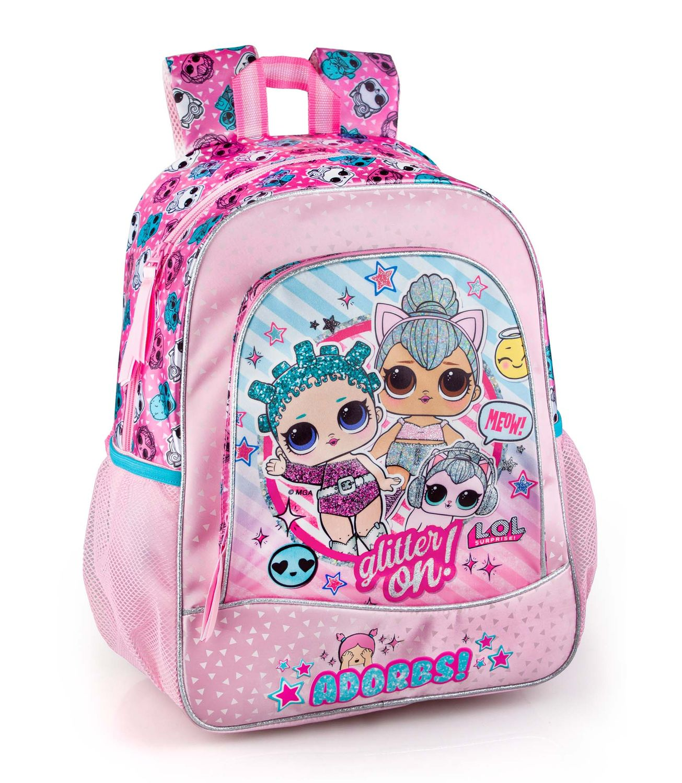 Backpack LOL SURPRISE ADORBS Large