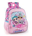 Backpack LOL SURPRISE ADORBS Large 001