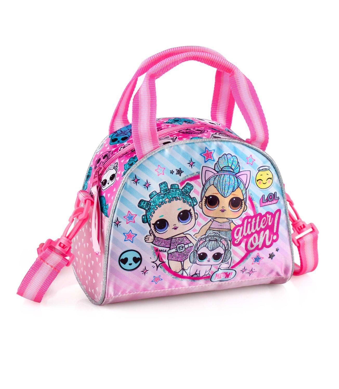 Lunch Bag LOL SURPRISE ADORBS – image 1