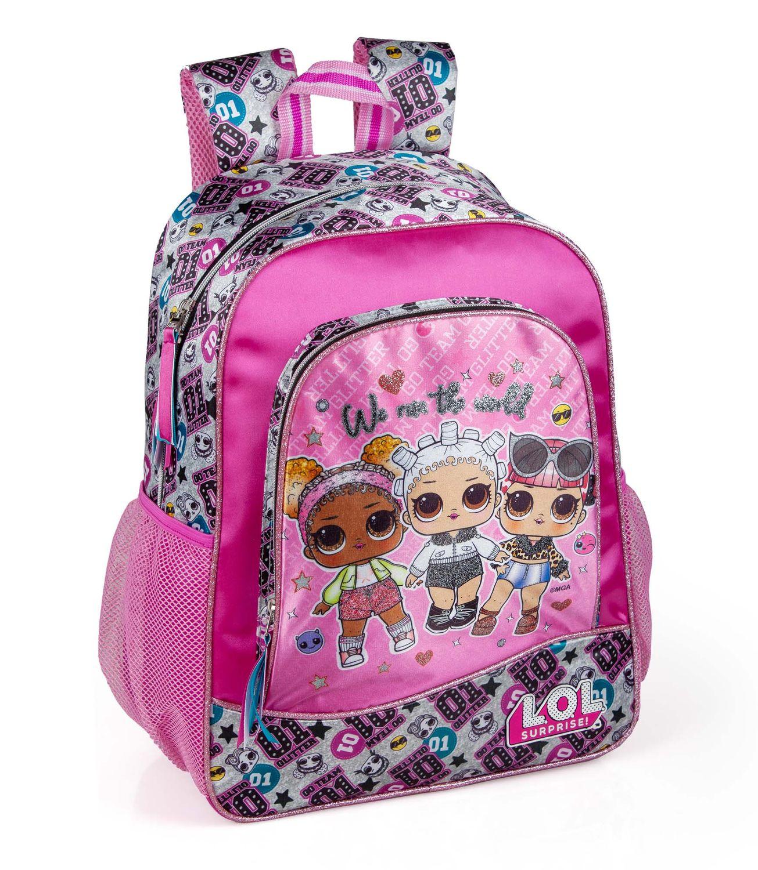 Backpack LOL SURPRISE WRTW Large