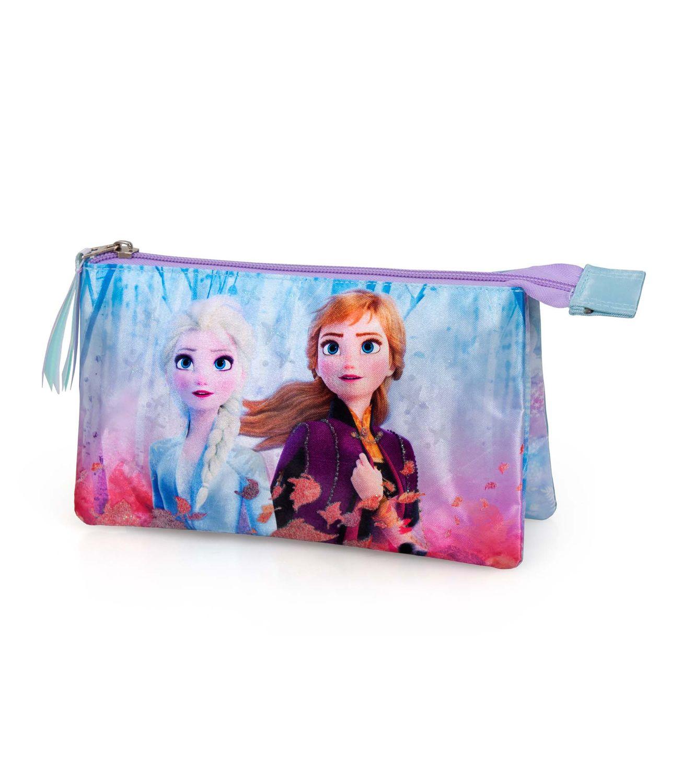 Triple Pencil Case Disney Frozen TYW – image 1