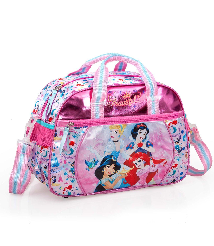 Sports Travel Bag Disney Princess Beautiful – image 1