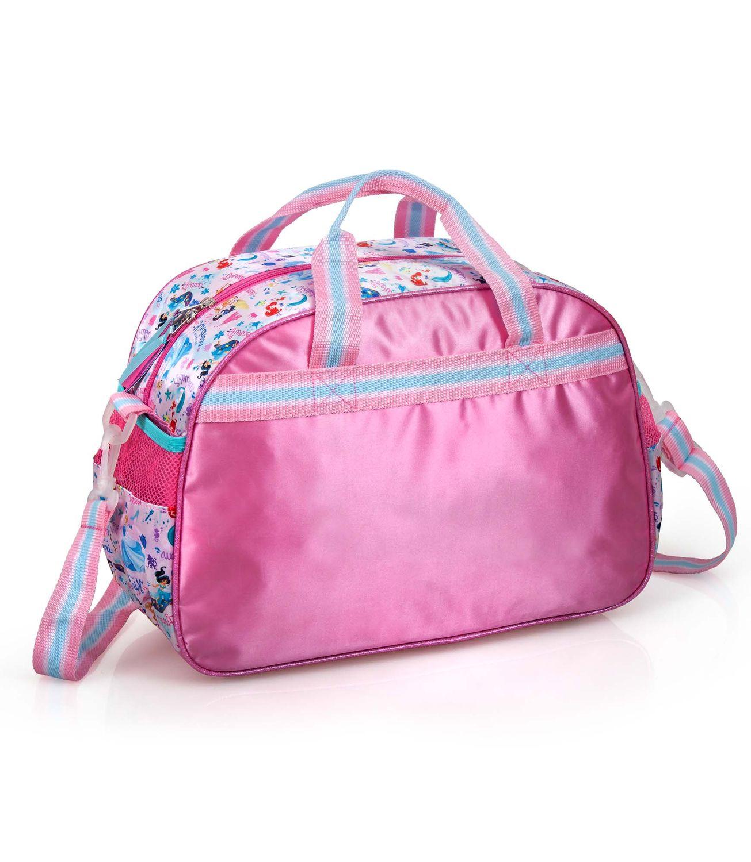 Sports Travel Bag Disney Princess Beautiful – image 2