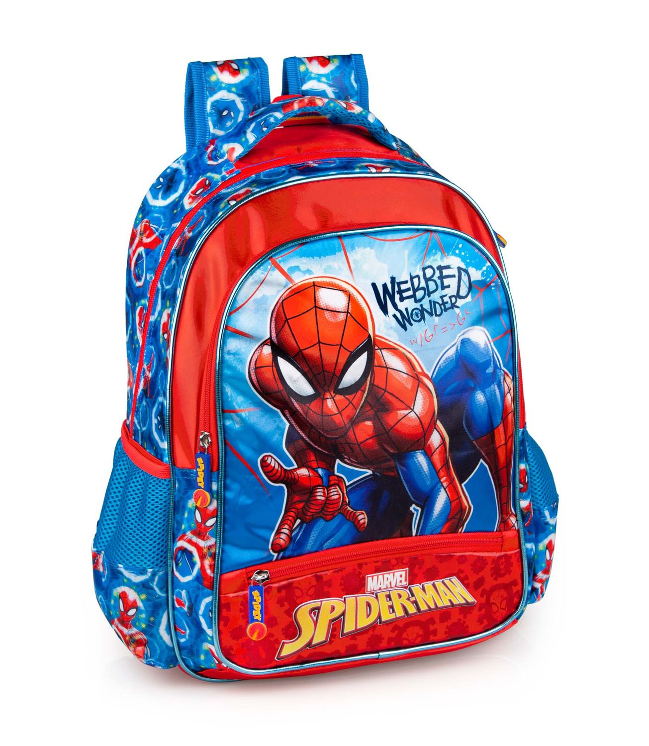 Backpack Spiderman WW Large – image 1