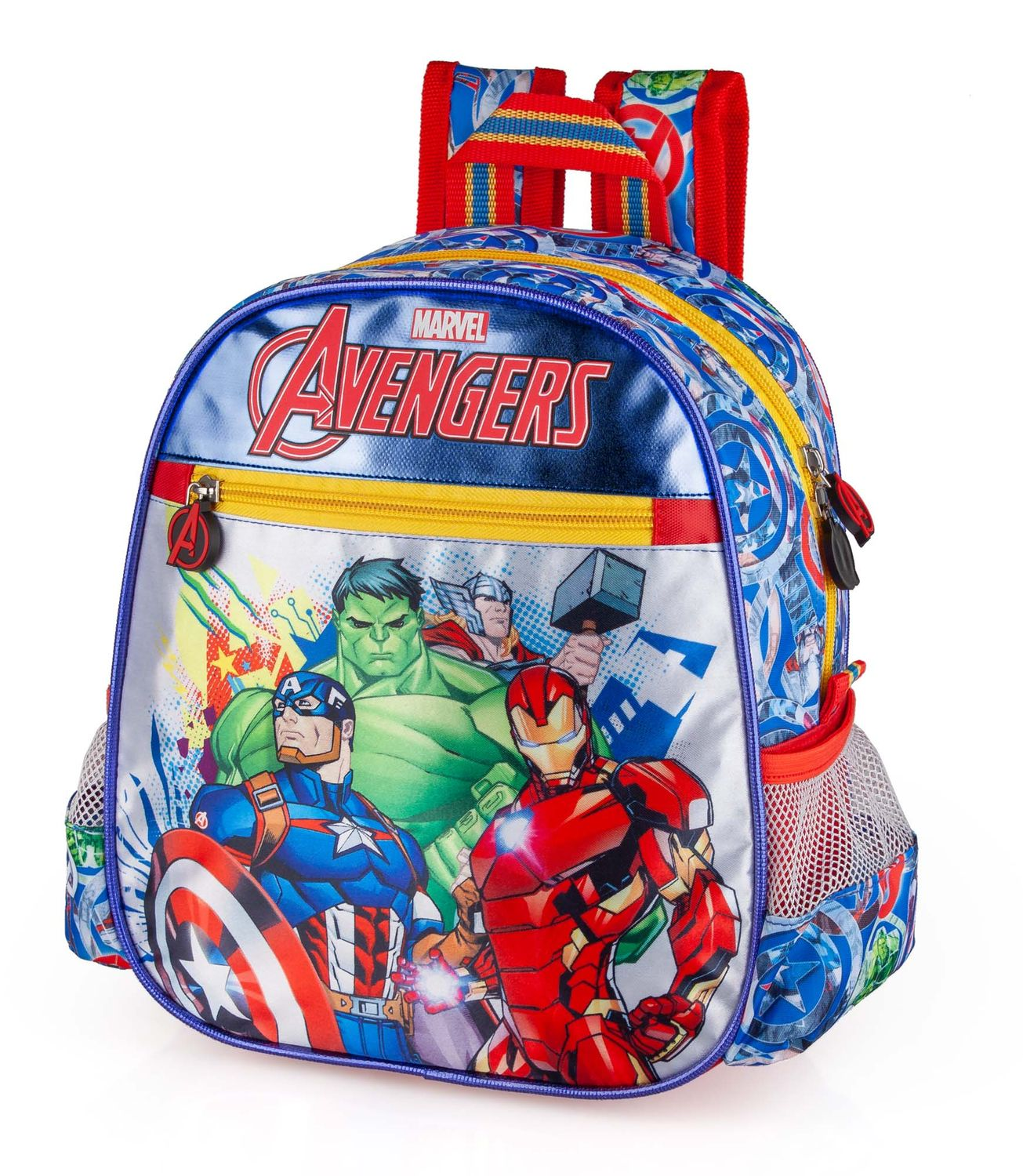 Junior Backpack Avengers 20 – image 1
