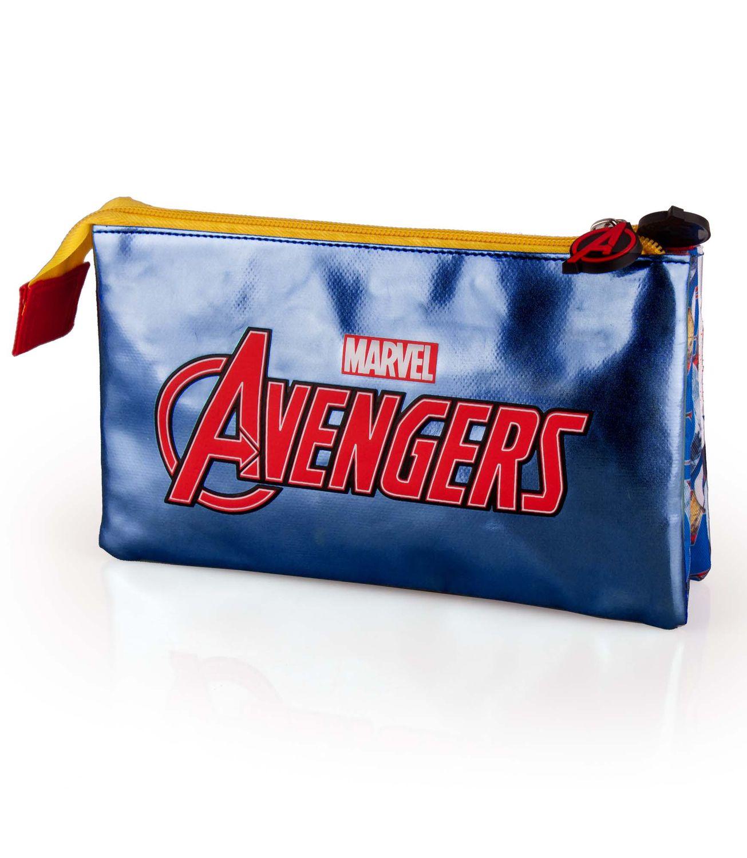 Triple Pencil Case Avengers – image 2