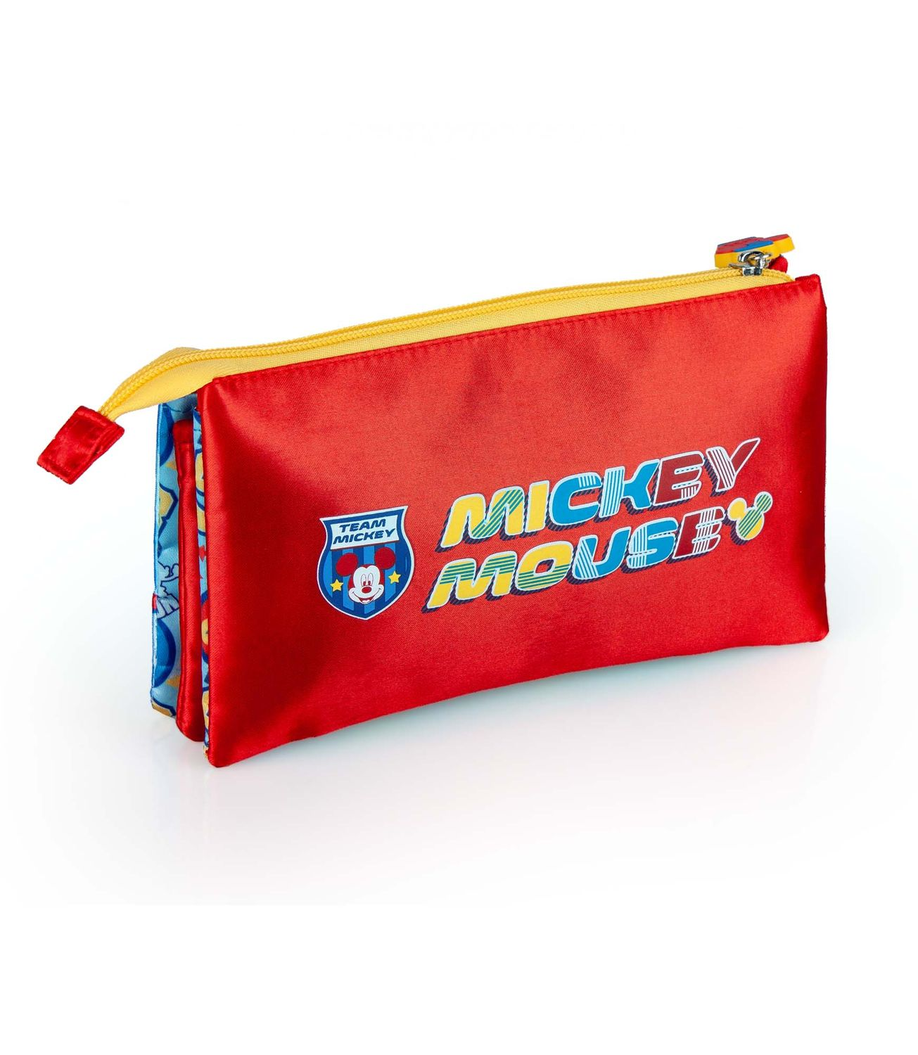 Triple Pencil Case MICKEY MOUSE 28 – image 2