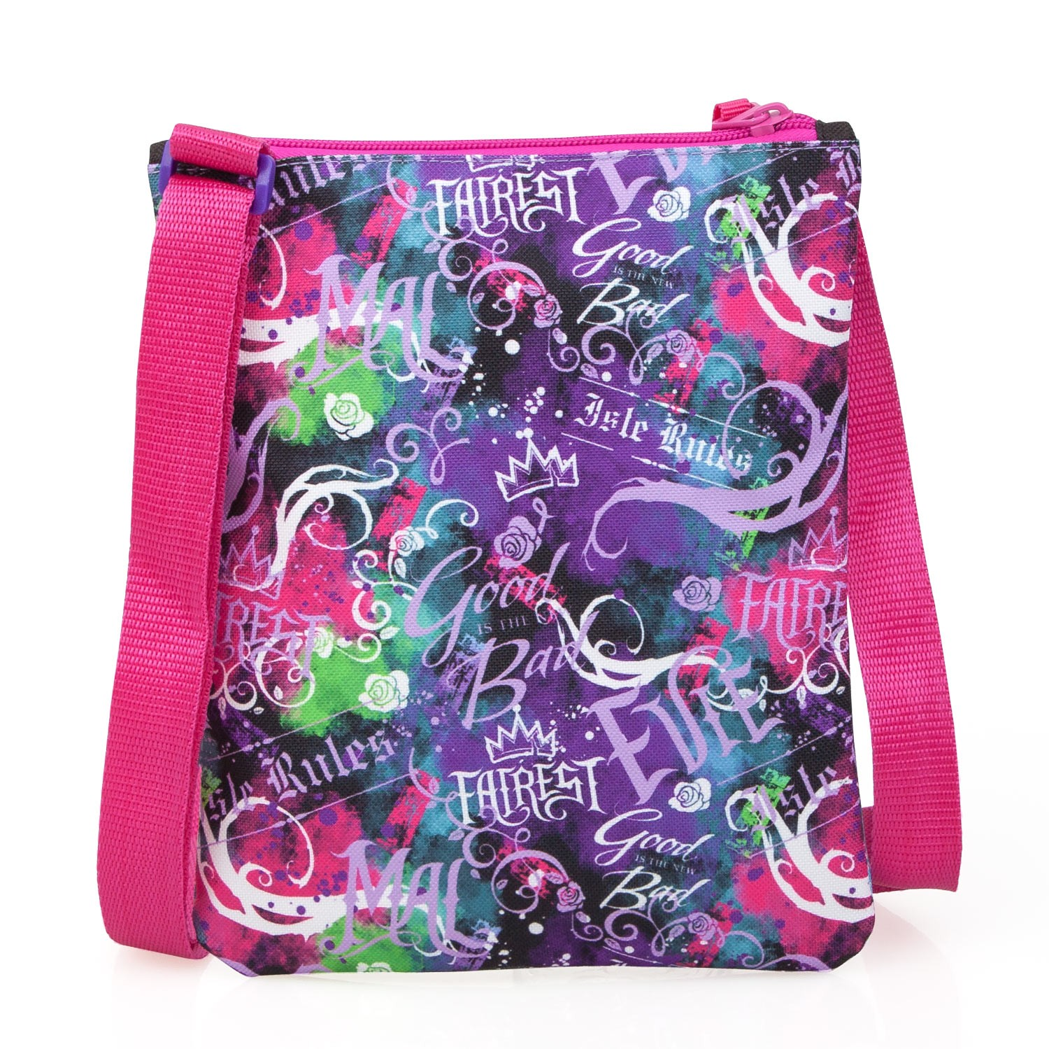 Disney Descendants Shoulder Bag – image 2