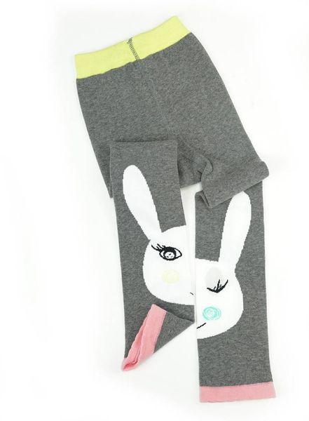Blade & Rose Leggings Strickleggings Bunny – Bild 2