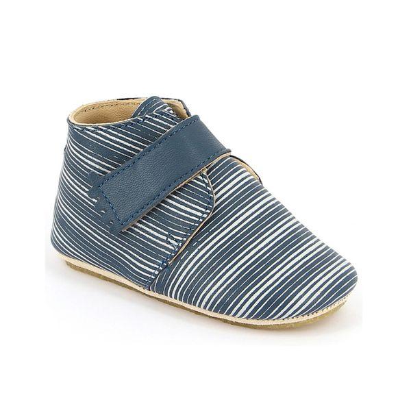 easy peasy Schuhe Krabbelschuhe blublu etoile – Bild 3