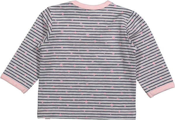 Dirkje Shirt Sterne Rosa – Bild 2